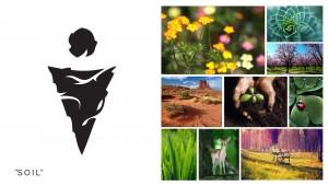 landscape architecture design firm logo redesign