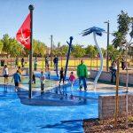 Surprise Farms Park Splash Pad